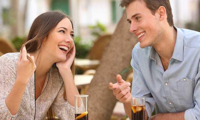 ¿Cómo obtener un gran éxito en la primera cita?